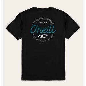 🐠 men's O'Neill low downs T-shirt 🐠